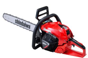 Shindaiwa Motorsäge 451s