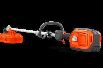 Husqvarna Akku Kombi-Trimmer 325iLK Motoreinheit exkl. Akku + Ladegerät
