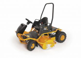 AS-Motor AS 1040 YAK 4WD