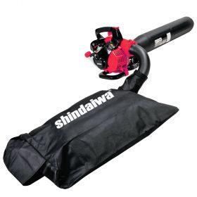 Shindaiwa Saughäcksler EBS256S