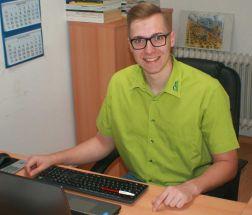 Johannes Fuss