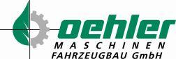 Oehler bei LVF Garten- und Kommunalmaschinentechnik GmbH