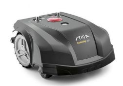 Stiga Roboter-Rasenmäher Autoclip 522