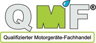 QMF Zertifizierung