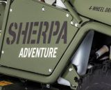 AS Motor Sherpa Adventure bei LVF in Koblenz - Detailbild