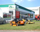 LVF Gartentechnik und Kommunaltechnik in Koblenz