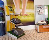 Stiga und Honda Mähroboter bei LVF in Koblenz