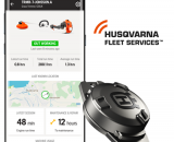 Husqvarna Fleet Services™