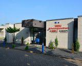 Schulungszentrum Iseki