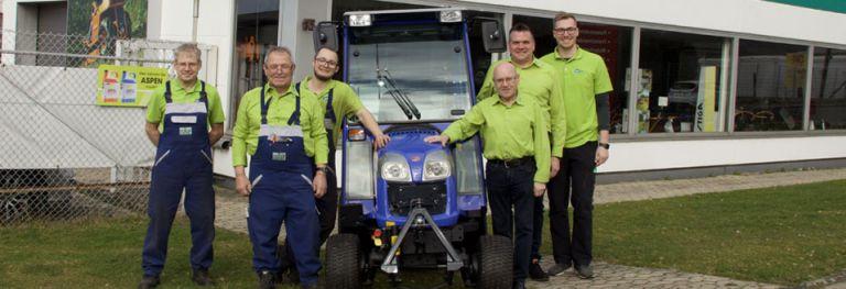 LVF Koblenz Team